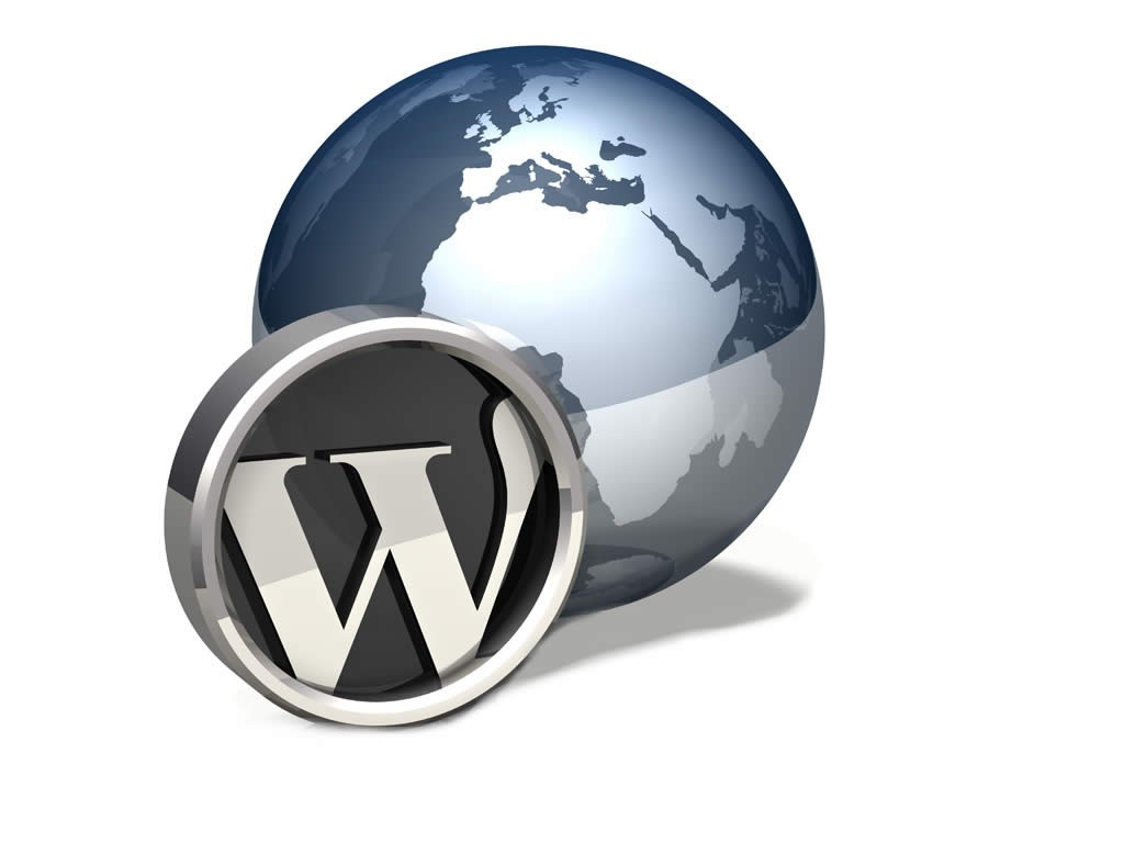 webs con WordPress